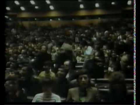 Рок-фестиваль Весенние ритмы Тбилиси '80