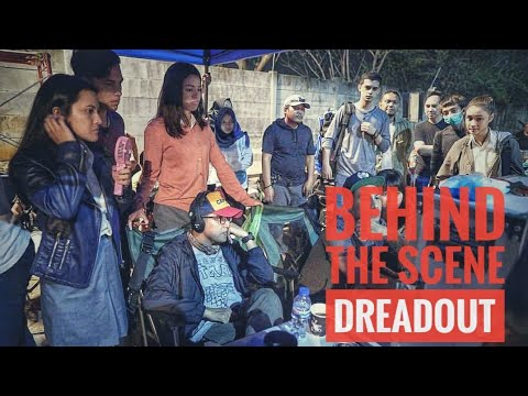Download Behind the scene DREADOUT