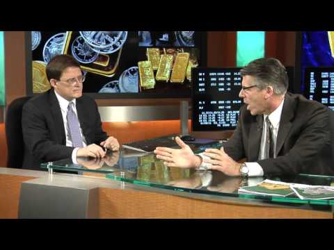Mike Maroney Interviews CPM Group's Jeff Christian - January 2016
