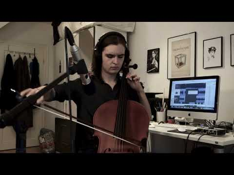 Linkin Park - Crawling (Cello Cover) w/ Krwlng Intro