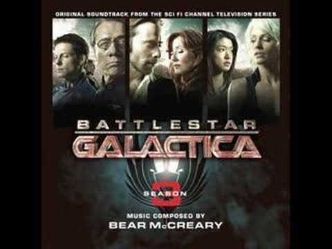 Bear McCreary - All Along the Watchtower [Soundtrack] Fantastic cover from Battlestar Galactica