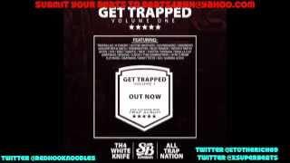 Fu*king Hard Trap/Hip-Hop {Rap} Instrumental 2014