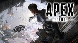 Rozpędzam kosiarkę (34) Apex Legends