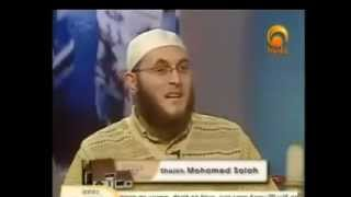 The Rights of Husbands and Wives in Islam (Dr. Muhammad Salah)