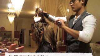 Volumize Your Hair in 3 Steps   bennjaminlobol