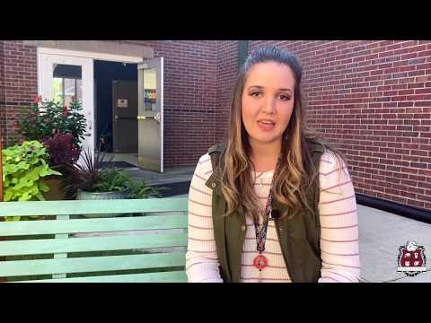 Kayla Rakestraw - STEAM Teacher - New Albany Elementary School