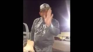 Lubbock Man's Heated Confrontation With Alleged Grifter/Panhandler
