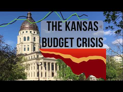 The Kansas Budget Crisis Explained