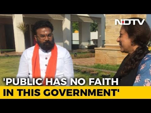 In Karnataka, Ballari Next Big Challenge For Congress, HD Kumaraswamy