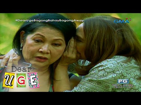 Dear Uge: Mothers-in-law on a mission