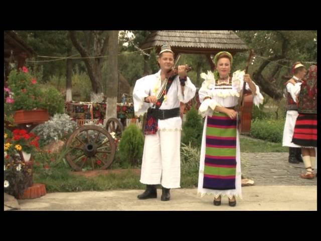 Maria si Mihai Nemes - Asta-i joc morosenesc