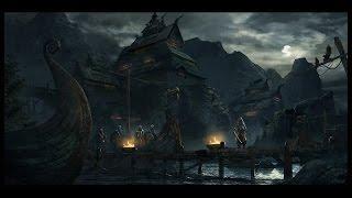 Геты - предки викингов #69 - Путешествие [Total War: ATTILA][КОНЕЦ]