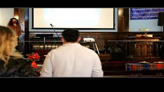SACCPhilly 11-15-2020 Worship Service Live Stream