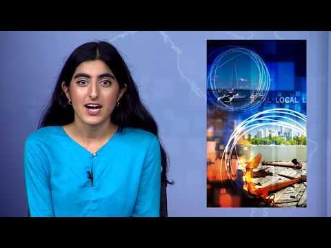 QUT TV News - Monday 23 April 2018
