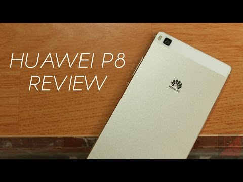 [REVIEW] Huawei P8 - Bahasa Indonesia