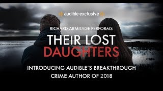 Audible: Their Lost Daughters