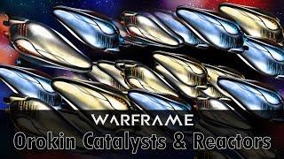 How to get Potątoes (Catalysts & Reactors)(2019)
