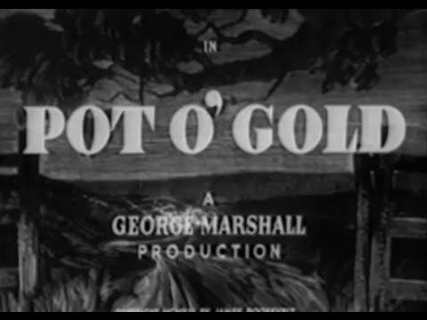 Pot o' Gold (1941) - Full Length Classic Movie, James Stewart