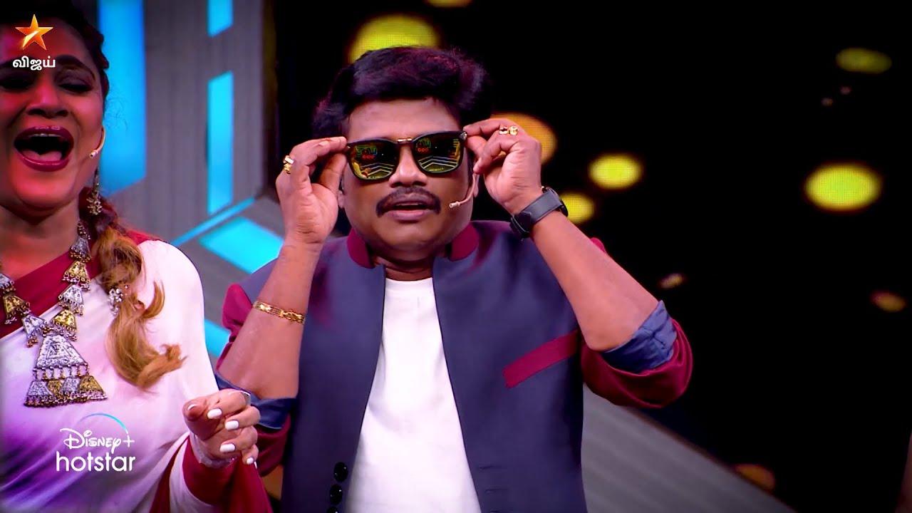Comedy Raja Kalakkal Rani | 24th October 2021 - Promo 2