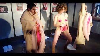 Vaginoplasty CinnaScott, Mister Faux Sister & Leon