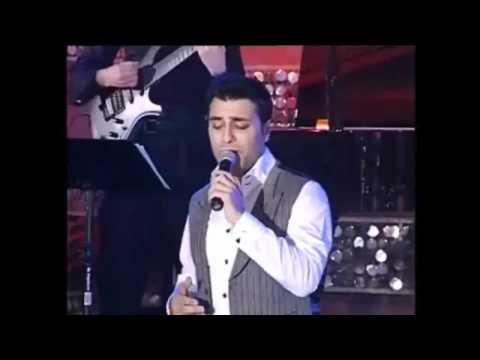 Vladimir Barkhoyan - Erevani sirun axchik