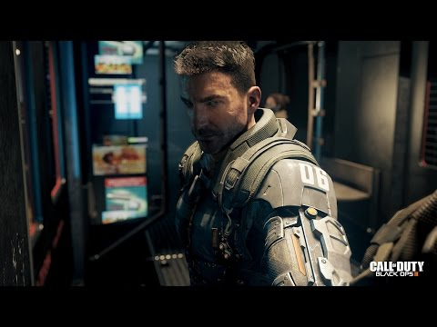 Trailer Oficial Call of Duty Black Ops III [Español HD 1080p]