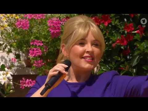 Смотреть клип Maite Kelly - Heute Nacht Für Immer