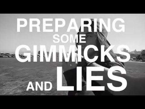 Super Six - Of My Eyes [MV]