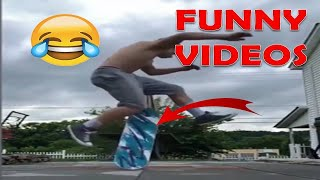 Funny People Fails Videos    funny video 😂 😂 comedy videos 2020   Funny Videos