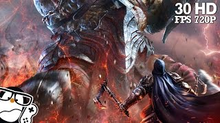 Lords of the Fallen - Schlag auf Schlag in hart? | Gameplay | Deutsch | German | PC