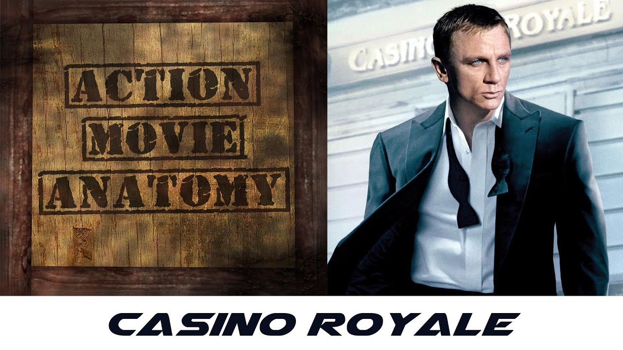 action movies like casino royale