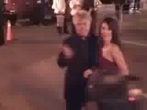 Volver Red Carpet with Penelope Cruz at TIFF 2006