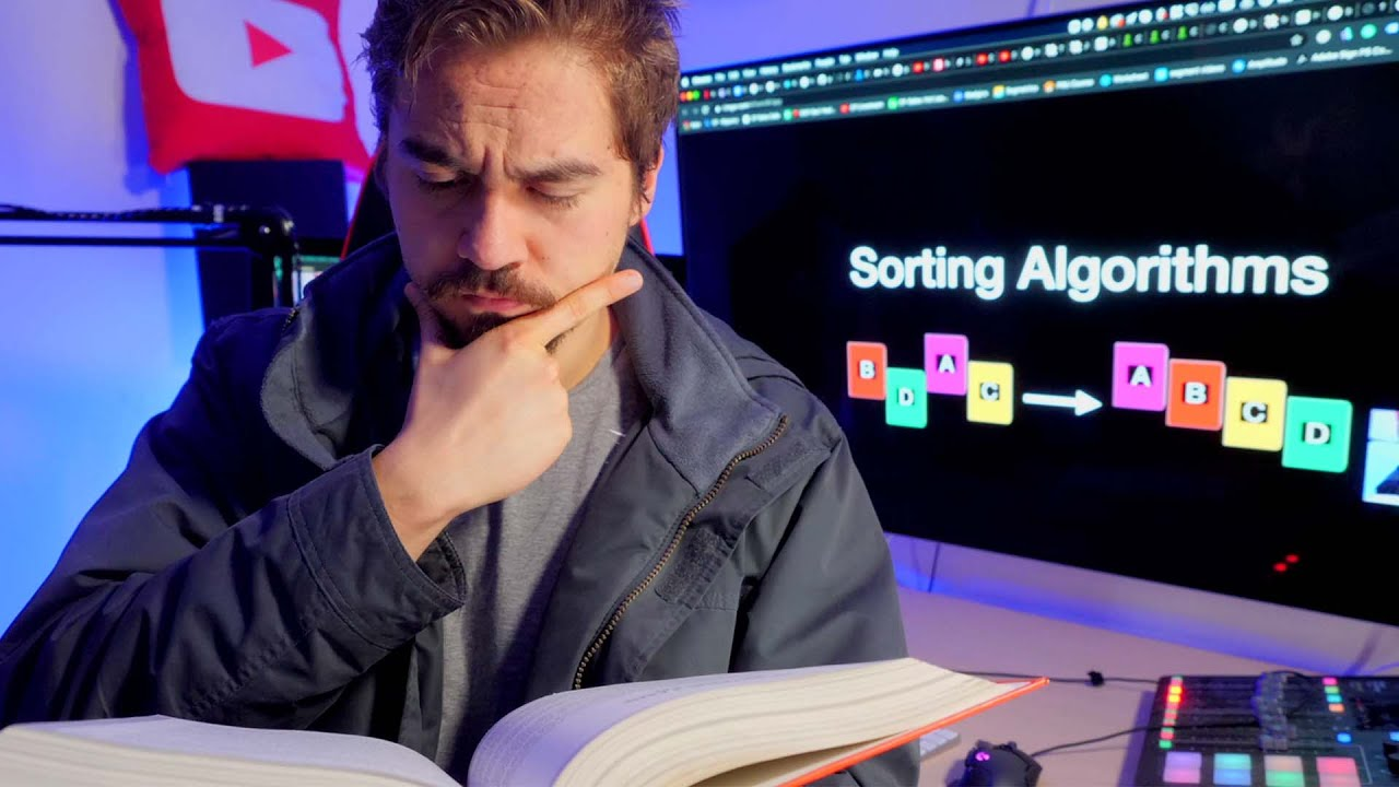 Two Sorting Algorithms You Must Know