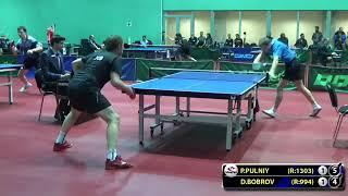 MONENT МОМЕНТ BOBROV - PULNIY 2 #Moscow #Championships