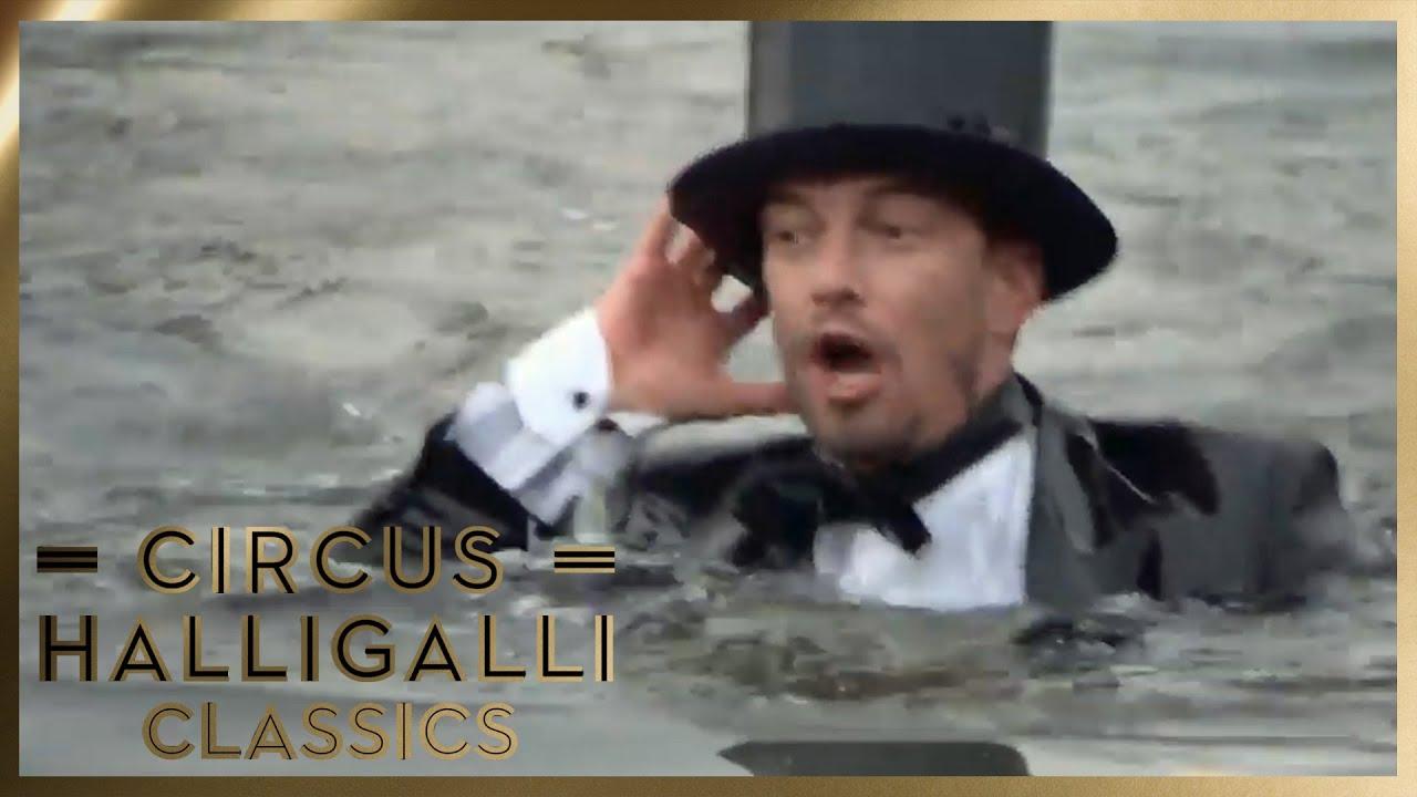 Joko Klaas Circus Halligalli