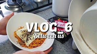 [Vlog_6] 내 갤럭시 버즈 훔쳐간 절도범과 같은 …
