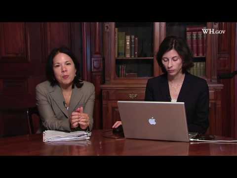 Nancy-Ann DeParle Takes Your Questions on Health Care