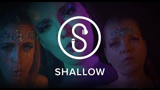SPIELHAGEN - SHALLOW, Cover [MUSIC VIDEO]: Amazing Choir Remix