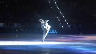 Revolution On Ice 2018 #ROIPamplona, J.Buttle