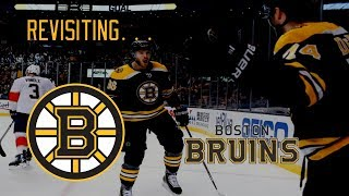 Revisiting... The Boston Bruins