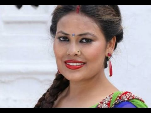 गायिका सुनिता दुलाल - Singer Sunita Dulal