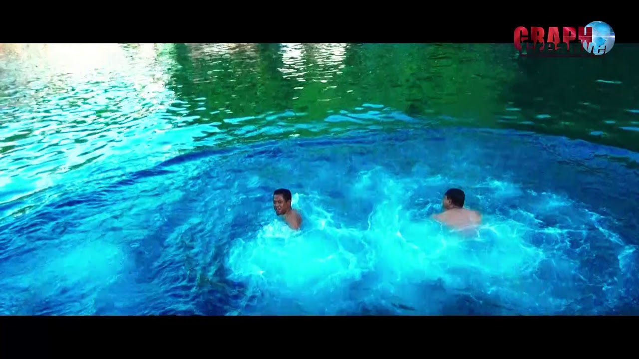 Indahnya Destinasi Alam Ternate, Danau Ngade, Pantai ...