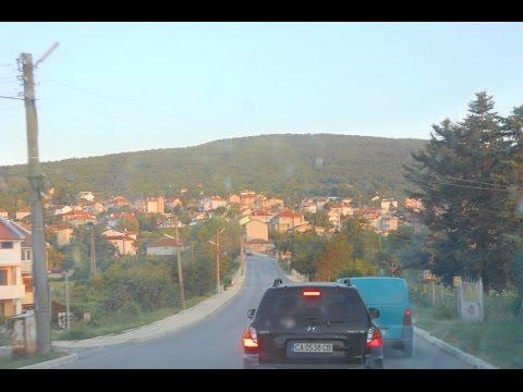 Въезд в болгарию