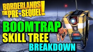 Borderlands The Pre-Sequel: Claptrap