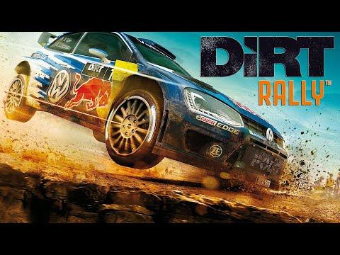 DiRT Rally - Subaru Impreza WRX STI