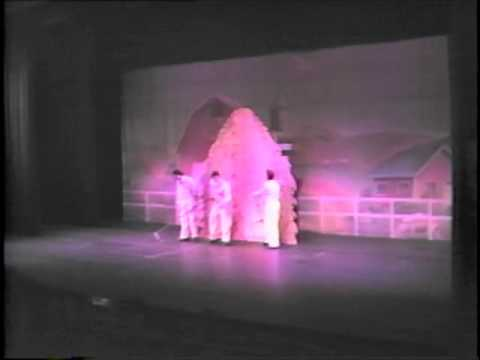 1991 Golden West College Theater Presents Gypsy