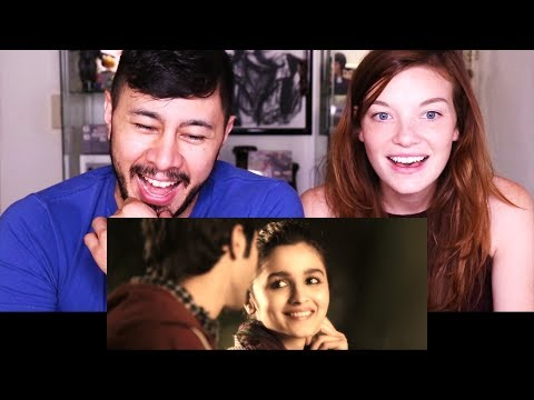 HUMPTY SHARMA KI DULHANIA   Alia Bhatt   Trailer Reaction w/ Amanda!