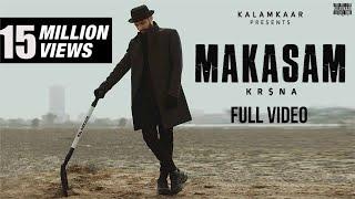 Gambar cover KR$NA : MAKASAM | KALAMKAAR