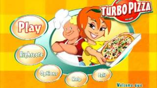 Turbo Pizza Song (mp3 Download)