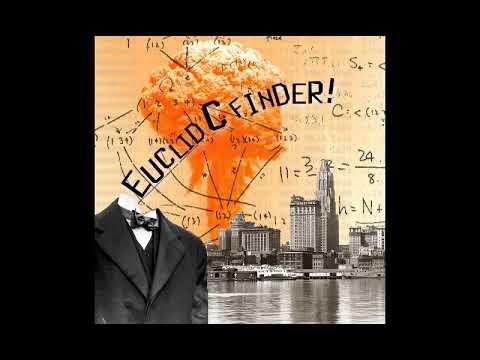 Euclid C Finder - S/T [2018 Math/Grind]